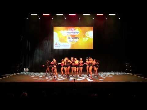 2017 Sydney Latin Festival - Salsettes
