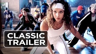 Honey Official Trailer #1 - Jessica Alba, Mekhi Phifer Movie (2003) HD