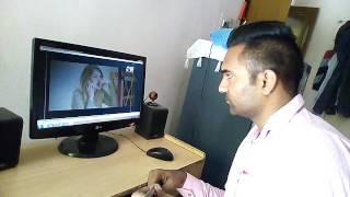 Indian React Pakistani  Movie Yalgaar Trailor   Sahota Rajpuria