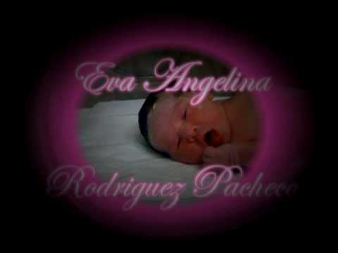 Eva Angelina Mi Presentacion video