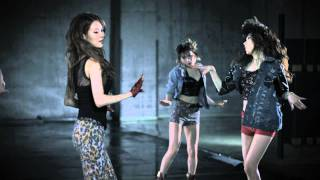 Клип Girls Generation - Bad Girl