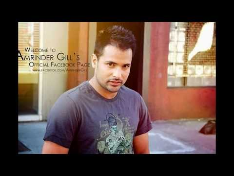 ♥♥ Amrinder Gill New Song 2014 ♥♥