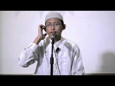 Meniti Jalan Kebenaran - Ustadz Abu Yahya Badrusalam.Lc
