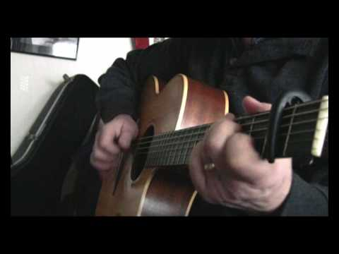 Merle Haggard - Nobody Knows I