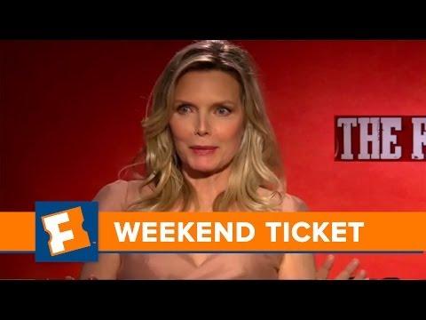Week of 9/13/13 - The Family, Insidious: Chapter 2 | Weekend Ticket | FandangoMovies