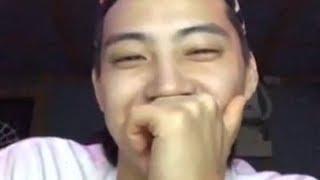 (ENG sub) [V LIVE] GOT7 - JB communicating with fans