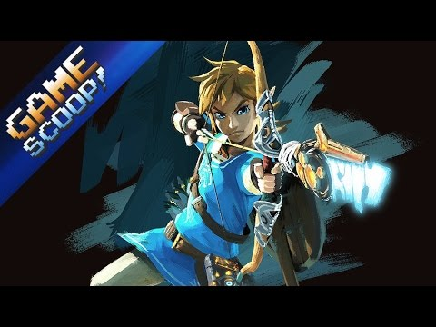 A Link to the Last Wii U Game - Game Scoop! 388