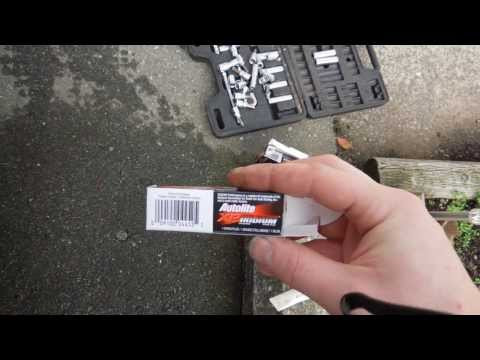 how to change spark plugs mazda 3