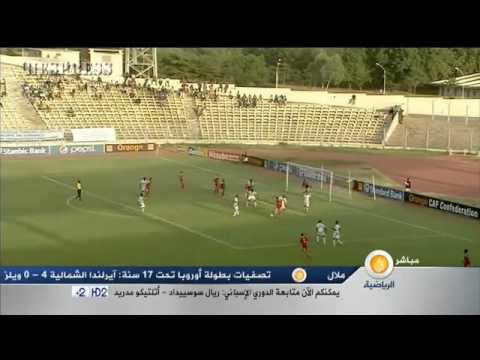 إقصاء الوداد من كأس الإتحاد الإفريقي
