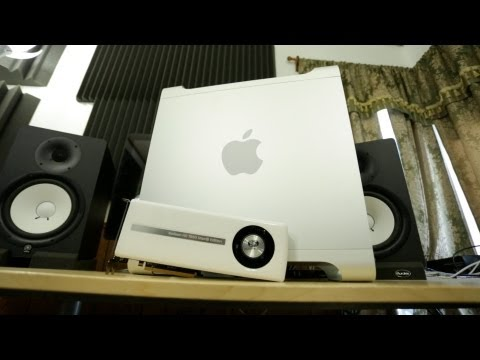Sapphire HD 7950 Mac Pro Edition 3GB Video Card Review!