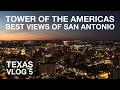 Tower of the Americas for Sunset   San Antonio, TX