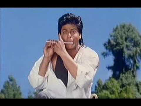 Shahrukh Khan Music Videos