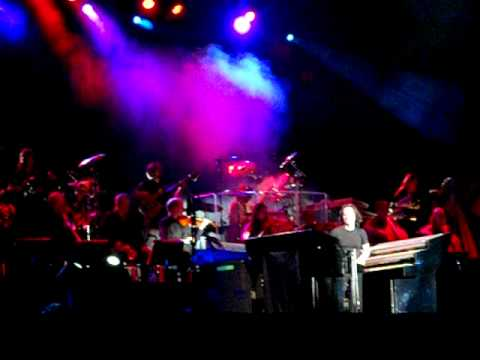 Yanni - Voyage Live In Bucharest Romania Zone Arena 14.09. 2011