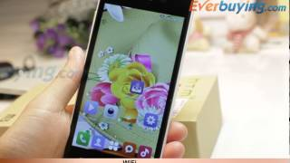 5.0 inch HTM M3 Android 4.2 3G Smartphone from Everbuying