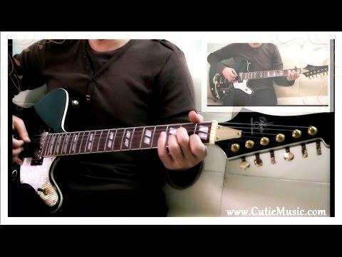 เพลง เปาบุ้นจิ้น ซินยวนยางหูเตี๋ยม่ง 新鴛鴦蝴蝶夢 guitar fingerstyle