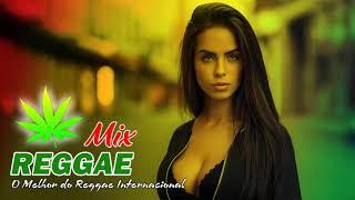 Música Reggae 2020🍁O Melhor do Reggae Internacional   Reggae Remix 2020 #35