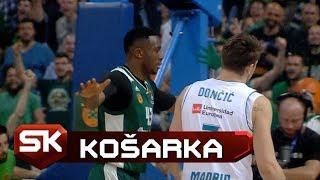 PAO Pregazio Real sa 20:0 na Startu Meča | SPORT KLUB Košarka