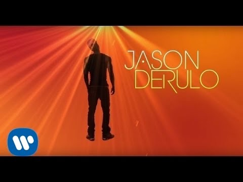 "Jason Derulo ""The Other Side"" Official Lyric Video"