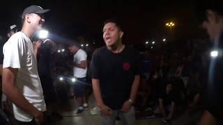 "JOTA vs VERDUGO - SEMIFINAL - PDR ""EL FINAL"" (30/12)"