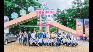 [MV HD] Kỷ yếu Lớp Công Nghệ Thông Tin 39 ( 2014-2017 ) - Khoa Tự Nhiên - Trường CĐSP Tây Ninh