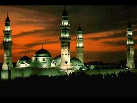 Qari Abdul Basit, Surah Takwir video