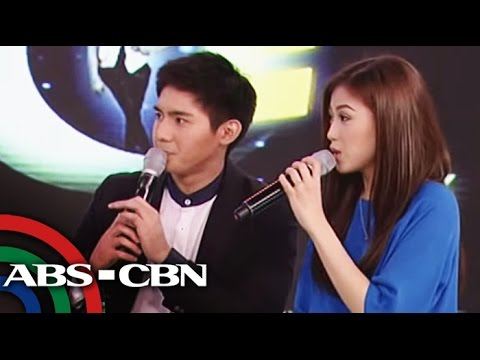 Alex & Robi's Love Advice To Vice Ganda video