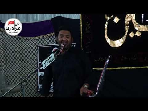 Zakir Muntazir Mehdi I Majlis 7 Zilhaaj | Safdar Laaj Eid Gah Multan |