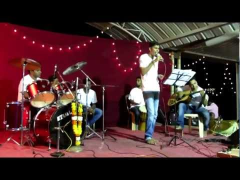 Aahatein - Agnee (splitsvilla 4 theme song) Performed Live by...