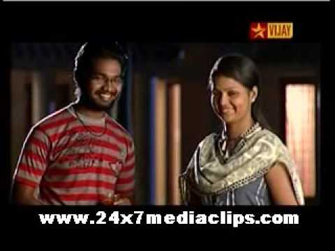 Kana Kaanum Kalangal Vijay Tv Shows 17-03-2009 Part 5 video