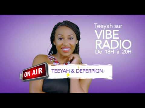 Spot Promo Vibe Radio