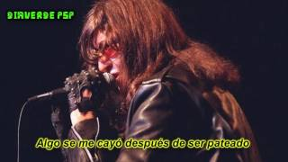 Watch Ramones Its Not For Me To Know video
