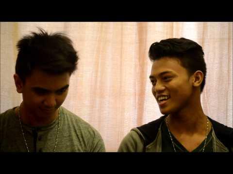 Pnu- Kabataang Urduja: Chace Part 2 video