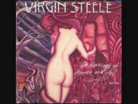 Virgin Steele - Last Supper