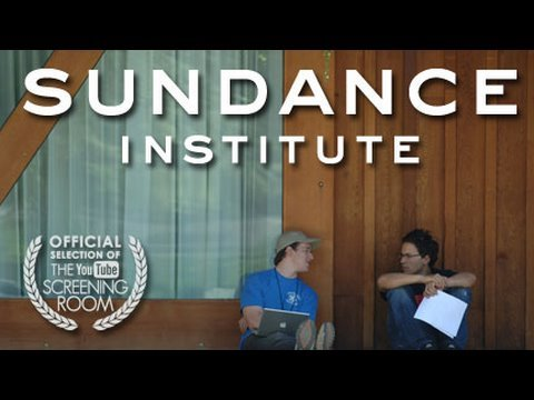 Sundance Institute Directors Lab 3: Working with the Actor