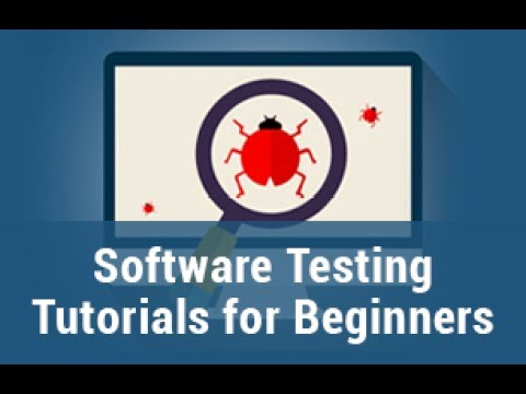 What is Testing | Software Testing Tutorials for Beginners | Manual Testing Tutorial
