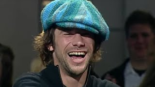 Jay Kay Interview & Fastest Lap | Top Gear