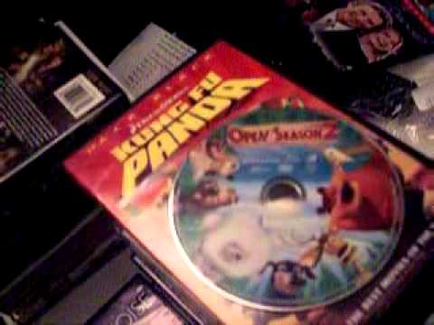 My Sony Pictures Movie Collection - Open Season 2