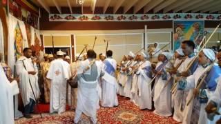 Ethiopian Orthodox Tewahedo   Debre Genet Amanuel  (Berlin)