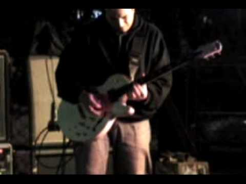 Stratus by Billy Cobham, guitar solo by Sean Ghannam 2-21-09