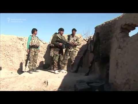 Afghanistan's Helmand Province Under Heavy Taliban Threat
