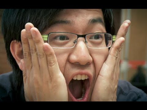 Freddie Wong and Brandon Laatsch Talk 'Video Game High School'