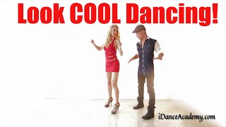 Club Dancing- How to look Cooler: Layers Movements @ClubDanceKing