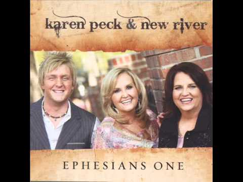 Robe And Crown By Karen Peck And New River video