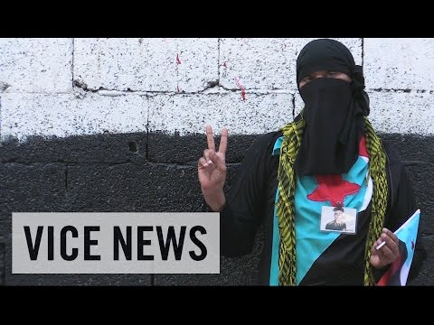 Yemen: A Failed State video