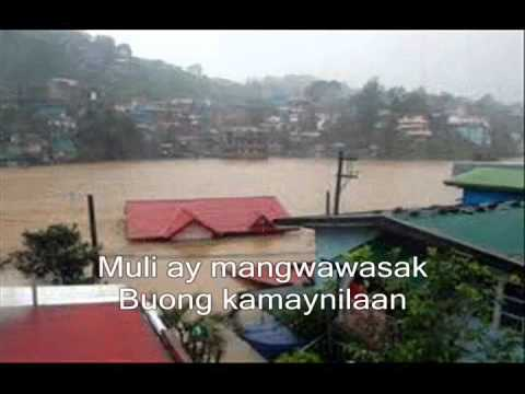 Sigaw Ng Kalikasan With Lyrics Amor video