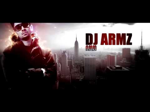 Dj Armz - I'm Here (main Yahaan Hoon) Remix video