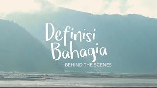 download lagu Definisi Bahagia - Behind The Scene gratis