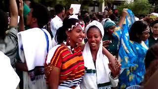 Bahir Dar University, Ethiopia (Poly Campas) - Amazing Culture Day (GC 2008/2016)