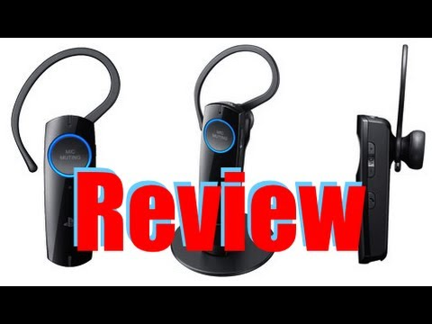 how to fix echo from your ps3 bluetooth headset 2 0 diy. Black Bedroom Furniture Sets. Home Design Ideas