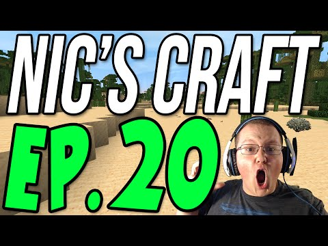 We're Getting An Animal Farm!! - Nic's Craft Ep. 20 video